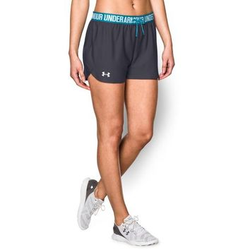 Under Armour® Women's Play Up Short | Academy