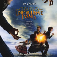 Lemony Snicket's A Series of Unfortunate Events 11x17 Movie Poster (2004)