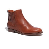 The Chelsea Boot - boots - shopmadewell's SHOES & BOOTS - J.Crew