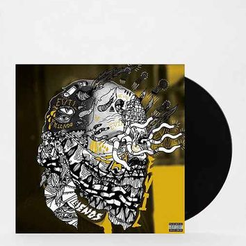 Portugal. The Man - Evil Friends LP+CD