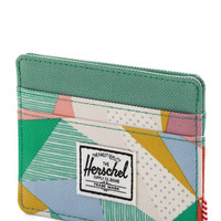 Herschel Supply Co. Travel Prism and Blues Cardholder
