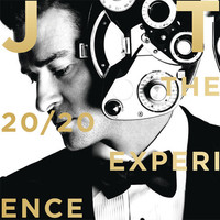 Justin Timberlake The 20/20 Experience Lp Vinyl One Size For Men 24975595001
