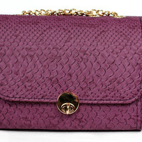 Penny Purple Purse | Dulce Candy
