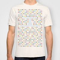 Thirty Seconds To Mars ; Conquistador T-shirt by Wis Marvin