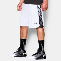 Men's UA Select Basketball Shorts | Under Armour US