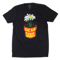 De La Soul: De La Soul Is Dead Shirt - Black