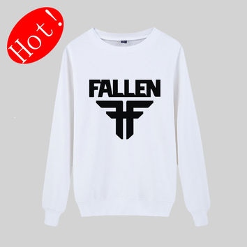 Fallen 2017 Hoodies Men Hoody Sweatshirts