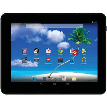 """Proscan 8"""" Android 4.2 Dual Core Tablet"""