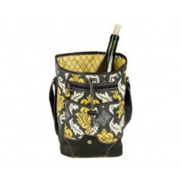 Palmetto Double Wine Tote