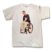 Drake Wheelchair Shirt - Celebrity - All Sizes Availabe