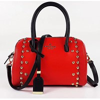 Kate Spade Women Shopping Bag Leather Satchel Crossbody Handbag Shoulder Bag