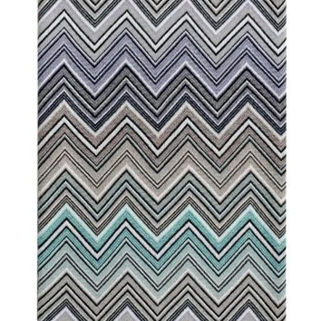 Missoni Perseo Wool & Cashmere Throw Blanket | Nordstrom