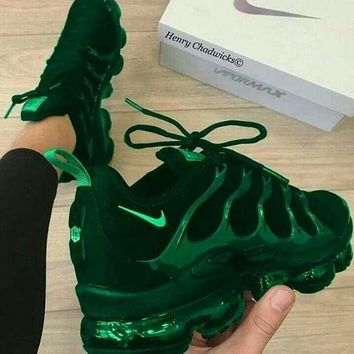 Nike Air VaporMax Plus woman Men's Shoe