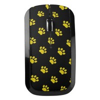 Paws Wireless Mouse