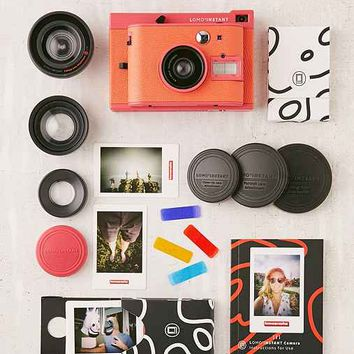 Lomography Lomo'Instant Marrakesh Edition Camera