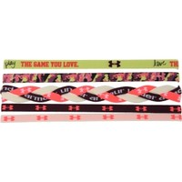Under Armour Women's Mini Headbands Multipack | DICK'S Sporting Goods