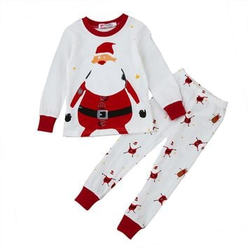 Littles Holiday Pajamas