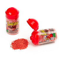 Baby Lucas Candy: Chamoy-10-Piece Box