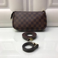 Louis Vuitton Bag #2752