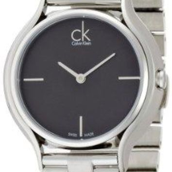 Calvin Klein Skirt Women's Quartz Watch K2U23141