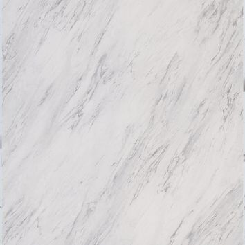 TrafficMASTER Carrara 12 in. x 12 in. Peel and Stick Marble Vinyl Tile (30 sq. ft. / case)-SS1212 - The Home Depot