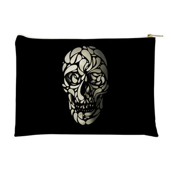 Skull 4 Pouch