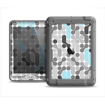 The Genetics Apple iPad Mini LifeProof Nuud Case Skin Set