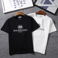 BALENCIAGA Short Sleeve T Shirt
