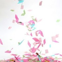 PARTYPARTY by CONFETTISYSTEM Party Confetti Bag