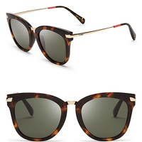 TOMS Adeline Polarized Sunglasses