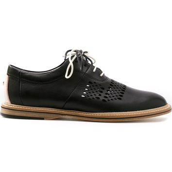 Thorocraft 'Mercer' Oxford
