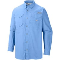 Columbia Sportswear PFG Bonehead Long Sleeve Shirt for Men, Men's Shirt
