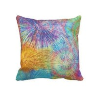 Color Pencil Fireworks from Zazzle.com