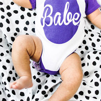 Babe | Onesuits