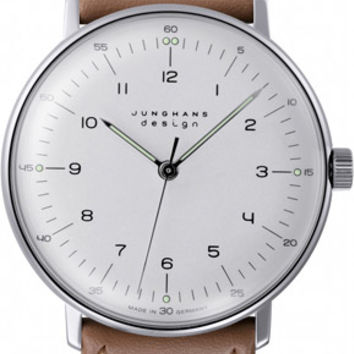 Junghans Max Bill Hand-Winding Watch 3701