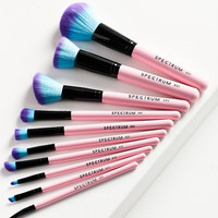 Spectrum Collections Attention Seeker 10-Piece Essential Brush Set | Urban Outfitters