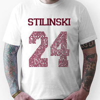 "Stile ""Quote"" Jersey V2.0 Unisex T-Shirt"
