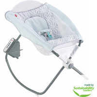 Walmart: Fisher-Price Newborn Auto Rock 'n Play Sleeper Waterscape