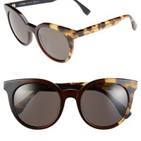 Women's Fendi 51mm Sunglasses