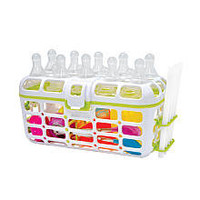 "Munchkin Dishwasher Baskets - 2 Pack (Colors May Vary) - Munchkin - Babies ""R"" Us"