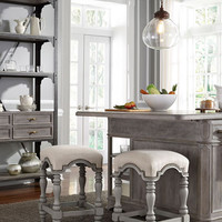 Zelda Kitchen Island and Matching Items & Matching Items | Neiman Marcus