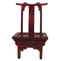 Dynasty Chair, Red