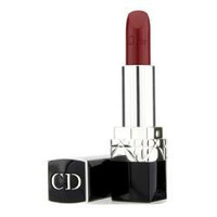 Christian Dior Rouge Dior Couture Colour Voluptuous Care - # 743 Rouge Zinnia --3.5g-0.12oz By Christian Dior