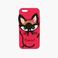 IPhone 6 Cover - IPhone 6 Covers Unisex - Dsquared2 Online Store