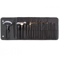 Coastal Scents: 22 Piece Brush Set by Coastal Scents