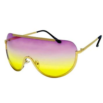 Sunrise Ombre Sunglasses