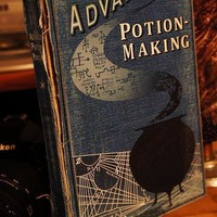 Advanced Potion Making