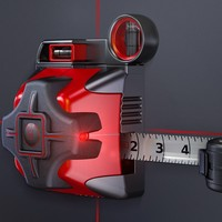 SURE HANG® The Laser Level REIMAGINED!