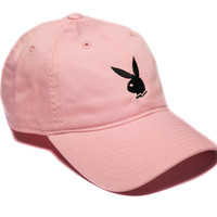 *LIMITED* Pink Bunny Cap