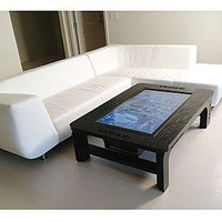 Mozayo M42-PRO/npc Pro Series Smart Touch Table, 42 Inch LCD Screen